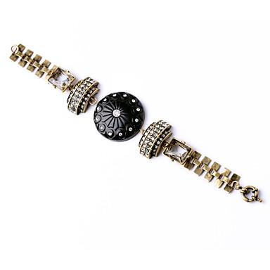 Damskie Bransoletki i łańcuszki na rękę Modny Stop Round Shape Biżuteria Na Specjalne okazje Prezenty bożonarodzeniowe 1szt