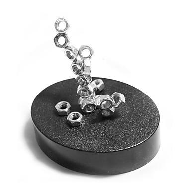Zabawki magnetyczne Metalowe puzzle / Rzeźba / Zabawka edukacyjna 2pcs Magnetyczne Dla dorosłych Prezent