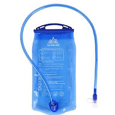 Butelka na wodę Pojedynczy ABS Na wolnym powietrzu na Piesze wycieczki Obuwie turystyczne