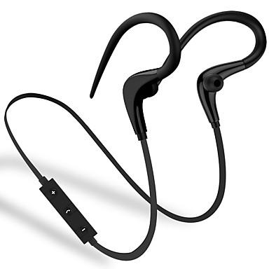 Sport bluetooth Kopfhörer drahtlose Musik hängende Ohr Kopfhörer laufen Universal Stereo Kopfhörer