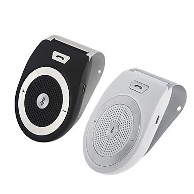 Exterior Mini Portabil Bult-microfon USB boxe Bluetooth wireless Alb Negru