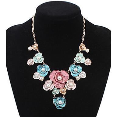 للمرأة وردة شكل مخصص زهري مجوهرات دينية كلاسيكي قديم حجر الراين أساسي مثيرة الطبيعة الصداقة بريطاني زفافي الولايات المتحدة الأمريكية
