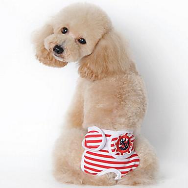 Câine Pijamale Crăciun Îmbrăcăminte Câini Clasic Draguț Gril pe Kamado Nuntă Casul/Zilnic Reversibil Modă Sport Halloween Anul Nou