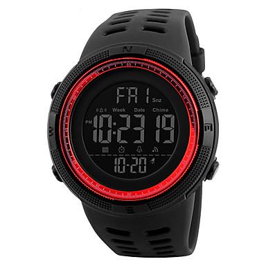 Smartwatch YY1251 Wasserdicht / Langes Standby / Multifunktion Timer / Stoppuhr / Wecker / > 480 / Chronograph / Kalender