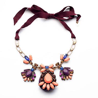 Γυναικεία Σκέλη Κολιέ Κρεμαστό Κοσμήματα Εξατομικευόμενο κοσμήματα πολυτελείας Κοσμήματα Για Γάμου