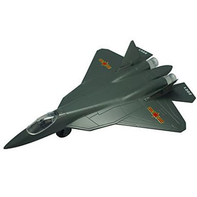 سيارات السحب الطائرات ألعاب طيارة بلاستيك قطع للجنسين هدية