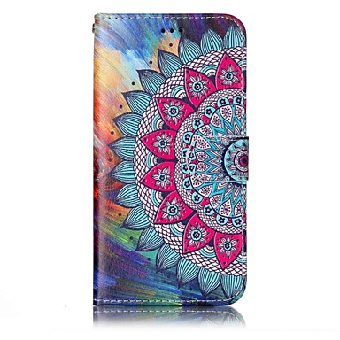 a241c19e6 cheap Cases / Covers for LG-Case For LG Wallet / Card Holder / with