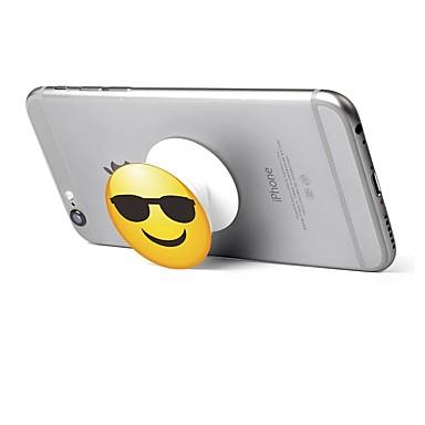 Bureau Universeel Mobiele telefoon bevestiging standaard houder Verstelbare Standaard 360° rotatie Universeel Mobiele telefoon