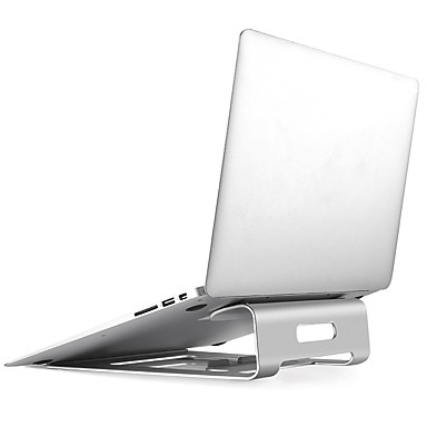 Steady Laptop Stand Macbook Tablet Laptop Overige Aluminium