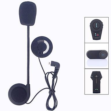 Freedconn intercom mini usd căști microfon motocicletă casca bt intercom t-com02 fdc-01vb t-comvb tcom-sc colo-rc căști accesorii pentru