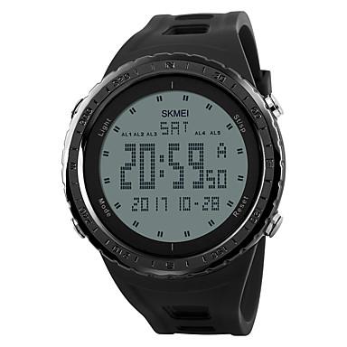 SKMEI Bărbați Masculin Ceas Sport Ceas Militar Ceas La Modă Ceas de Mână Ceas digital Japoneză Piloane de Menținut Carnea LED Calendar
