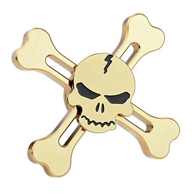 Toupies Fidget Spinner à main Jouets Soulagement de stress et l'anxiété Jouets de bureau Pour le temps de tuer Focus Toy Soulage ADD,