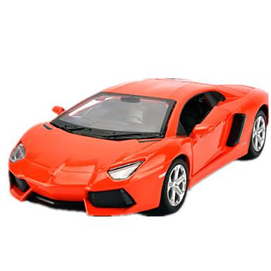 ألعاب سيارات السحب سيارة سباق ألعاب سيارة معدن قطع للجنسين هدية