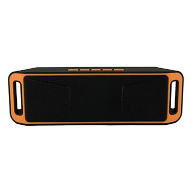 Sc208 bezprzewodowe bezprzewodowe głośniki bluetooth bezprzewodowe przenośne subwoofer przenośne mini karty audio inteligencja