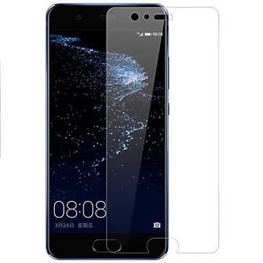 Ekran Koruyucu Huawei için P10 Plus Temperli Cam 1 parça Ön Ekran Koruyucu 2.5D Kavisli Kenar 9H Sertlik