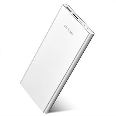 Scud® m105 10000mah power bank 5v 2.0a externe batterie multi-output