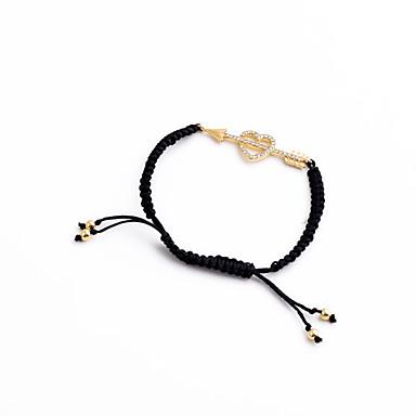 Damskie Bransoletki i łańcuszki na rękę Przyjaźń Modny Stop Heart Shape Biżuteria Na Impreza Specjalne okazje 1szt