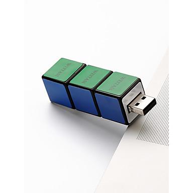 weitasi küp U disk USB 2.0 flash sürücü bellek çubuğu depolama kalem diski dijital U disk 8g