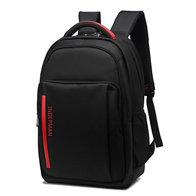 15,6 tuuman kannettavan tietokoneen laukku BackPac kannettava pussi Dell / hv / Lenovo / Sony / acer / pinta jne
