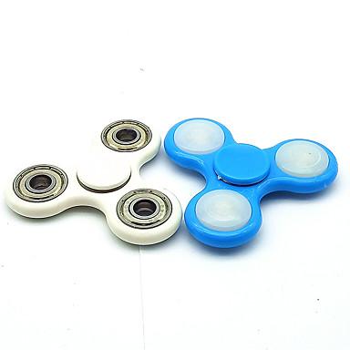 Fidget spinner -stressilelu hand Spinner Lelut Korkea nopeus Stressiä ja ahdistusta Relief Office Desk Lelut Lievittää ADD, ADHD,