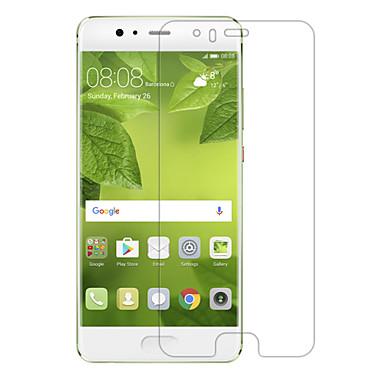 Näytönsuojat Huawei varten P10 PET 1 kpl Näytönsuoja Ultraohut Peili Teräväpiirto (HD)