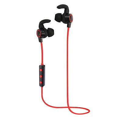 CIRCE H6 Draadloos Hoofdtelefoons Dynamisch Muovi Sport & Fitness koptelefoon Met volumeregeling met microfoon koptelefoon
