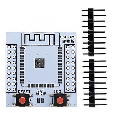 Esp-32s wi-fi bluetooth draadloze transceiver adapter module