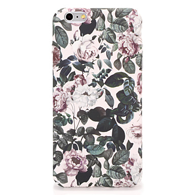 Apple Plus per iPhone 7 Fiore Plus 05799774 disegno iPhone 6s 7 Per Fantasia 7 PC 7 iPhone iPhone Resistente iPhone Per retro Custodia decorativo 5TqAaIZ