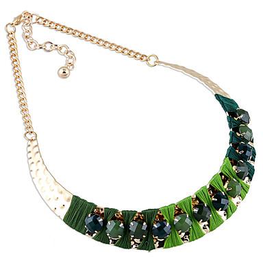 Γυναικεία Σκέλη Κολιέ Λατρευτός Εξατομικευόμενο χαριτωμένο στυλ Euramerican Κοσμήματα Για Γάμου Πάρτι 1pc