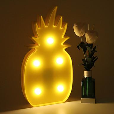 1pc 3d nachtlamp kunststof led lamp kinderkamer slaapkamer nachtlamp ...
