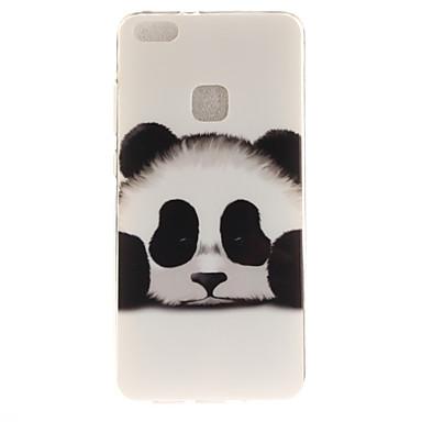 tok Για Huawei IMD Με σχέδια Πίσω Κάλυμμα Ζώο Μαλακή TPU για P10 Lite P10 P8 Lite (2017) Honor 6X Huawei Y6 II / Honor Holly 3 Huawei Y5