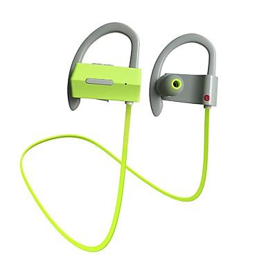 Soyto bh-05 bluetooth 4.1 ακουστικά αδιάβροχο σπορ αναδιαμόρφωση στερεοφωνικό μουσικό στούντιο ασύρματα ακουστικά με μικρόφωνο για