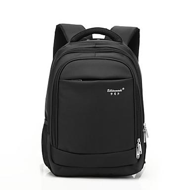 Computer de laptop de 15 inch pentru laptop impermeabil șoc respirabil poliester material negru / maro / gri