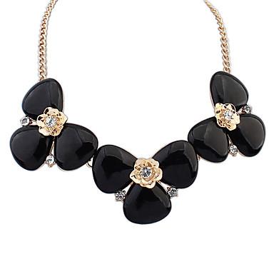Γυναικεία Σκέλη Κολιέ Κοσμήματα Κοσμήματα Πετράδι Κράμα Μοντέρνα Euramerican Κοσμήματα Για Πάρτι Ειδική Περίσταση