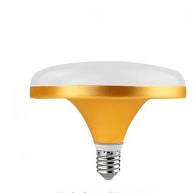 20W E27 مصابيح كروية LED 48 الأضواء SMD 5730 أبيض دافئ أبيض كول 1400lm 65000K AC220V