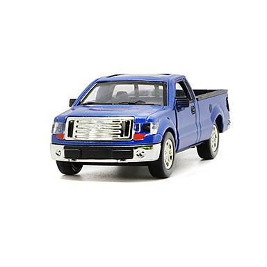 Speelgoedauto's Gegoten voertuigen Speeltjes Truck Speeltjes Automatisch Vrachtwagen Metaallegering Rauta Stuks Unisex Geschenk