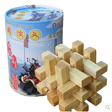 Spielzeuge Spielzeuge Kreisförmig Holz Stücke keine Angaben Geschenk