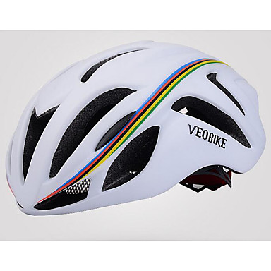 Fahrradhelm Radsport N/A Öffnungen Einstellbare Passform Sport Bergradfahren Straßenradfahren Radsport