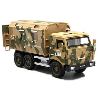 Jucării pentru mașini Vehicul cu Tragere Rezervor Jucarii Rezervor Tren MetalPistol Bucăți Ne Specificat Cadou