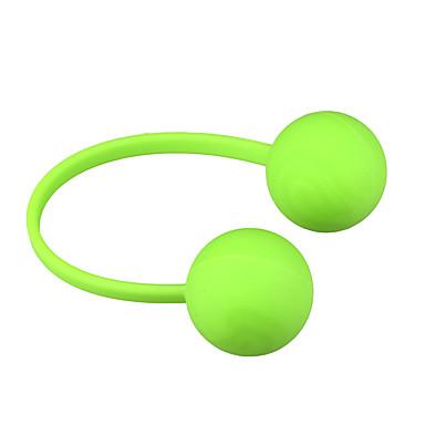 Yoyo Bälle Zum Stress-Abbau Spielzeuge Stress und Angst Relief Nachts leuchtend Spaß Silica Gel Kinder Stücke