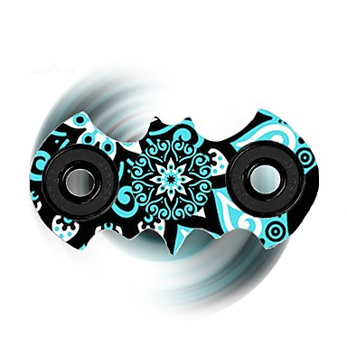 Fidget Spinners Przędzarka ręczna Zabawki Wysoka prędkość Za czas zabicia Focus Toy Stres i niepokój Relief Zabawki biurkowe Zwalnia ADD,