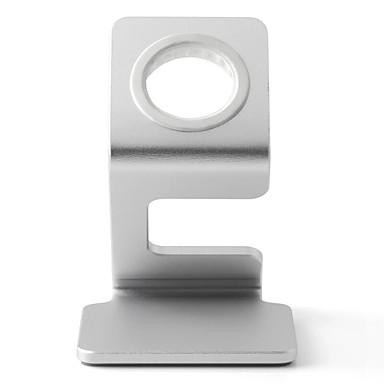 Sanlepus Uhrenständer für Apfel Uhren Serie 1 2 Aluminium 38mm / 42mm Kabel nicht enthalten