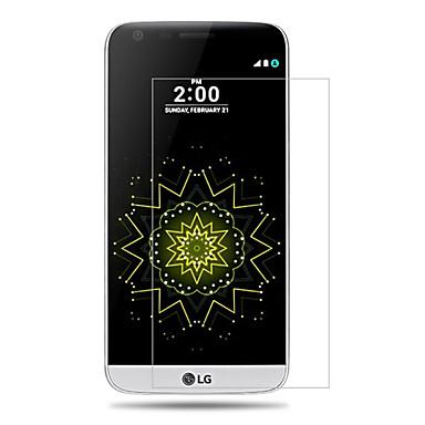 Ecran protector LG pentru Sticlă securizată 1 piesă Ecran Protecție Față 9H Duritate High Definition (HD)