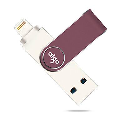 Aigo u365 32gb otg flash drive u schijf voor ios windows voor iphone ipad pc