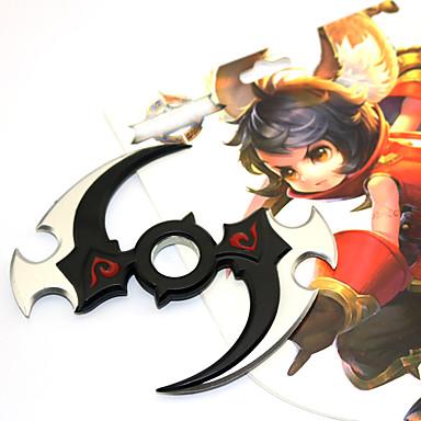 Fidget Spinner Inspiriert von Kamisama Kiss Athrun Zala Anime Cosplay Accessoires Zinklegierung