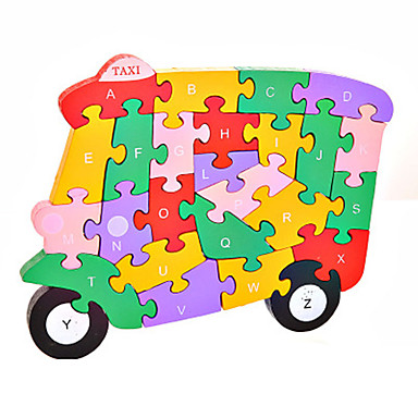 سيارة لهو خشبي كلاسيكي 3-6 سنوات من العمر 1-3 سنوات من العمر
