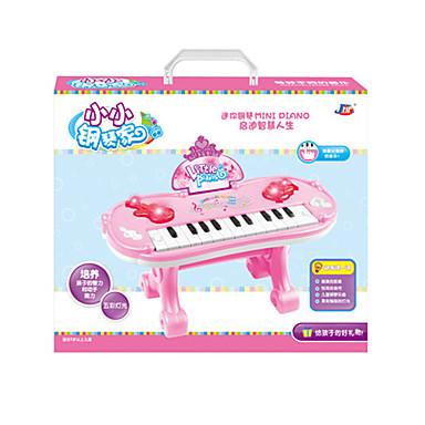 Elektronisches Keyboard Knete Piano Spaß Kinder Unisex