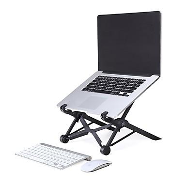 قابلة للطى حامل قابل للتعديل Macbook كمبيوتر محمول تابليت أجهزة الكمبيوتر المحمول الأخرى Other بلاستيك Macbook كمبيوتر محمول تابليت أجهزة