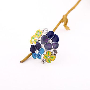 Pentru femei Inel Natură Personalizat stil minimalist Aliaj Bijuterii Pentru Petrecere Zi de Naștere Evenimente/Petrecere