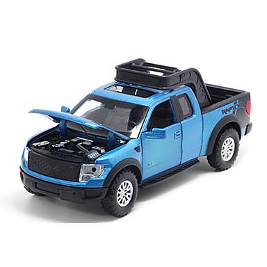 Speelgoedauto's Gegoten voertuigen Truck Automatisch Vrachtwagen Unisex